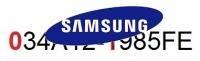 Samsung option kód kinézete.